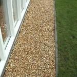 grindpad met morain grind